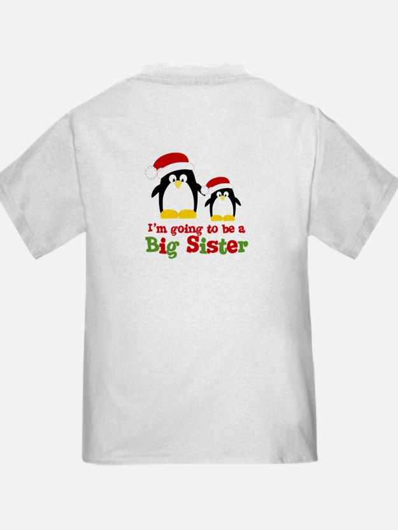 penguin big sister T