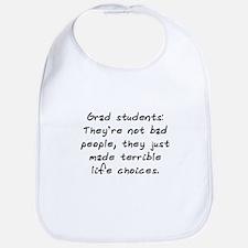 """""""Grad Students"""" Bib"""