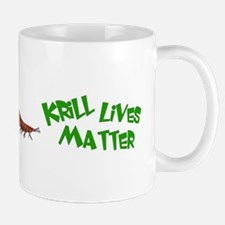 Krill Lives Matter Mug Mugs