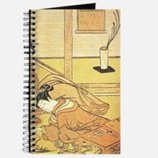 18TH CENTURY GOSETSU HANA-AWA Journal