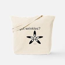 Got Wrinkles? Tote Bag