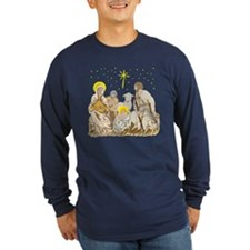 Christmas Nativity T