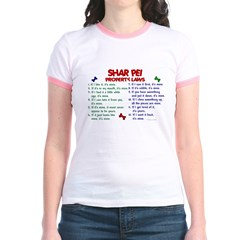 Shar Pei Property Laws 2 T