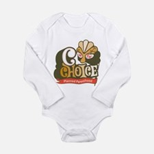 C is for Choice Body Suit