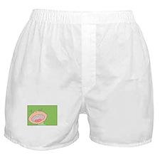 Baby Scream Boxer Shorts