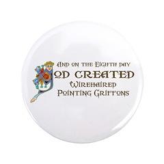 God Created Griffons 3.5