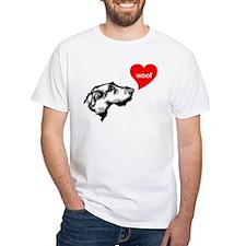 Irish Wolfhound Shirt