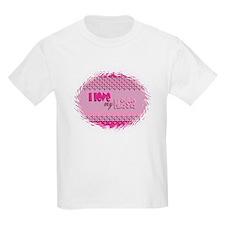 Pink Masa T-Shirt