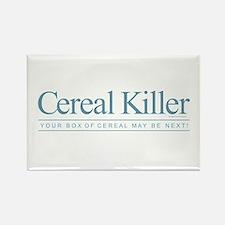 Cereal Killer Magnets