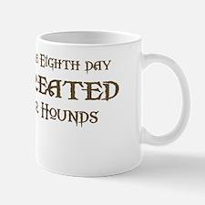 God Created Walkers Mug