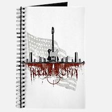 Rock City 2 Journal
