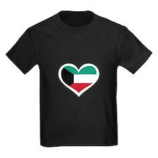 Kuwait Love T