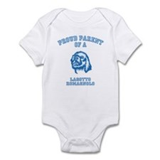 Lagotto Romagnolo Infant Bodysuit