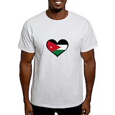 Jordanian Love Jordan T-Shirt