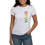 Guyana Stamp Women's T-Shirt