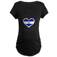 El Salvador Love T-Shirt