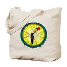 Unique Wrong planet syndrome Tote Bag