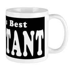 World's Best Assistant Mug