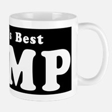 World's Best Temp Mug