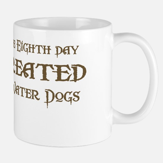 God Created SWDs Mug