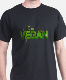 Vegan Healthy Style T-Shirt