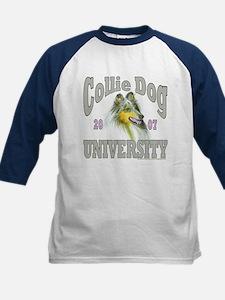 Blue Merle University Tee