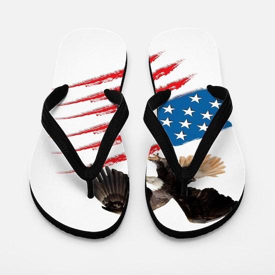 America Style Flip Flops