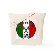Anaya Cinco De Mayo Tote Bag