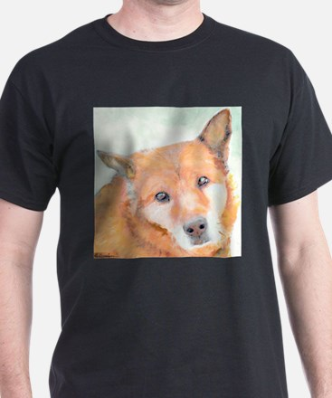 Nik the Chow T-Shirt