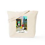 The Dead Shop Tote Bag
