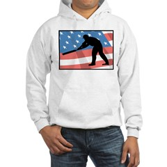 Cricket In America Hoodie