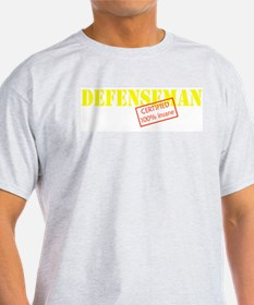 Insane Defenseman T-Shirt
