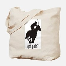 Polo Tote Bag