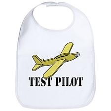 Test Pilot Bib