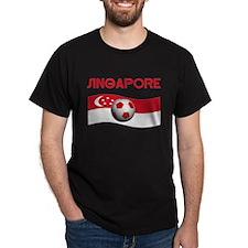 SINGAPORE WORLD CUP T-Shirt