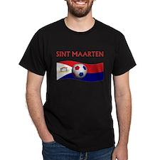 SINT MAARTEN WORLD CUP T-Shirt