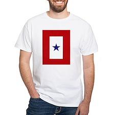 Blue Star Flag Shirt