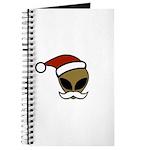 Alien Santa Journal