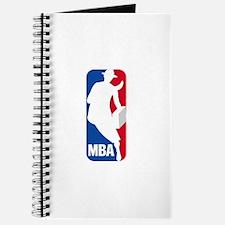 MBA Logo Journal