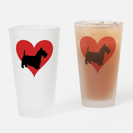 Cute Themes Drinking Glass