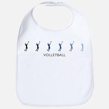 Mens Volleyball (blue variati Bib