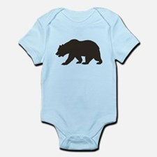 Cali Bear Body Suit