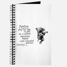 3154 Journal