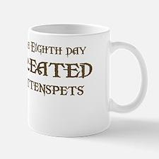 God Created Norrbottenspets Mug