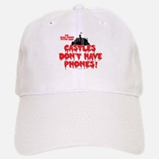 Rocky Horror Castles Baseball Baseball Cap