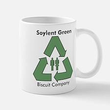 Soylent Green Mug