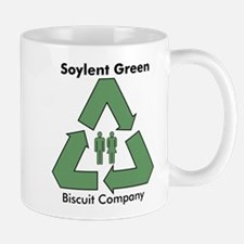 Soylent Green Small Small Mug