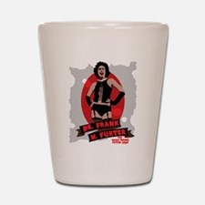Rocky Horror Dr Frank-N-Furter Shot Glass