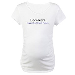 Localvore Shirt