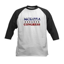 MCKAYLA for congress Tee